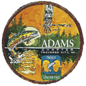 Adams Chapter of Trout Unlimited - Protecting cold water resources.